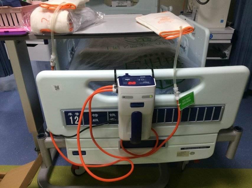 间歇式充气压力系统(血栓泵)